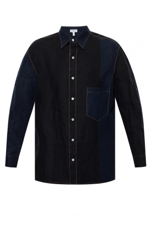 Linen shirt od Loewe