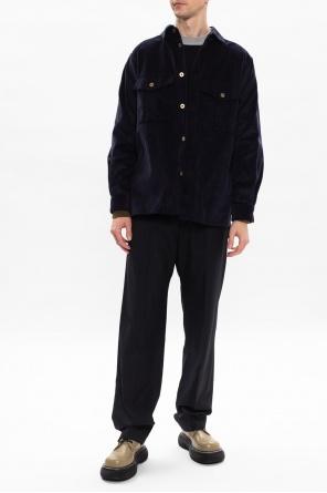 灯芯绒衬衫 od Loewe