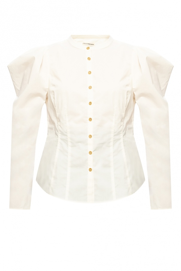 Ulla Johnson 'Harriet' shirt