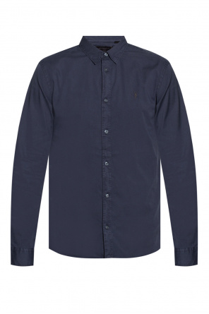 'hawthorne' shirt od AllSaints