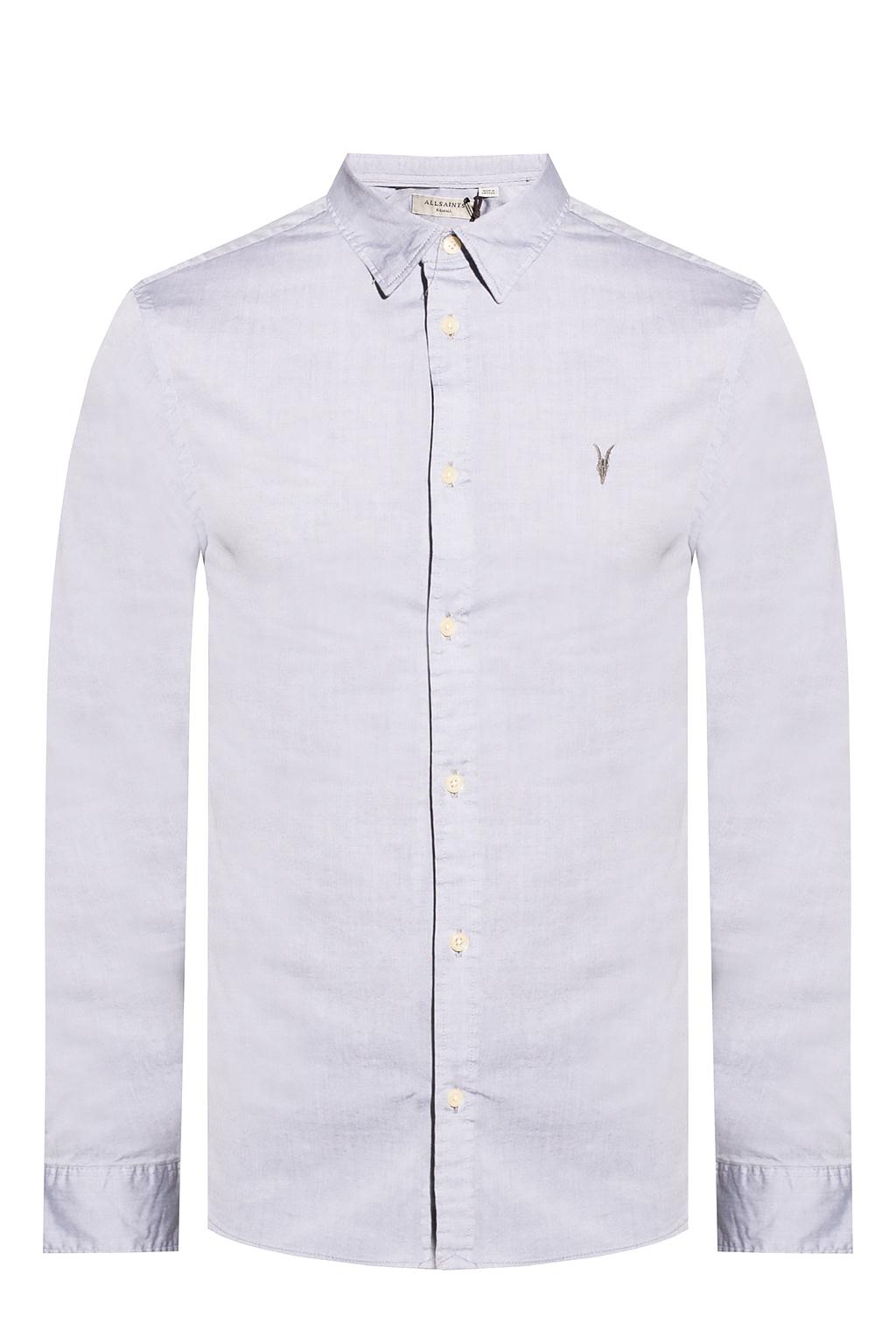 AllSaints 'Hawthorne' shirt