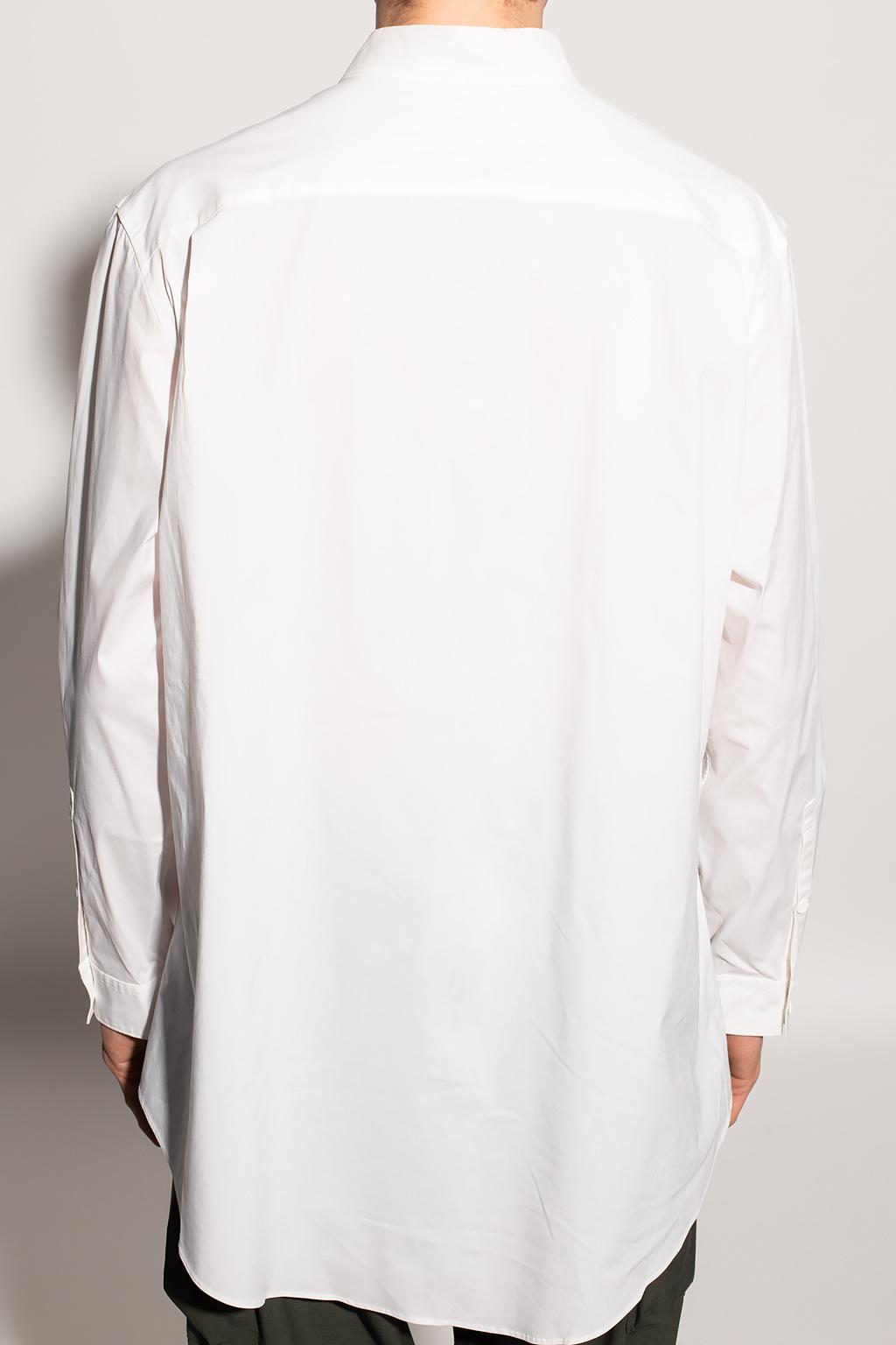 Y-3 Yohji Yamamoto Shirt with logo