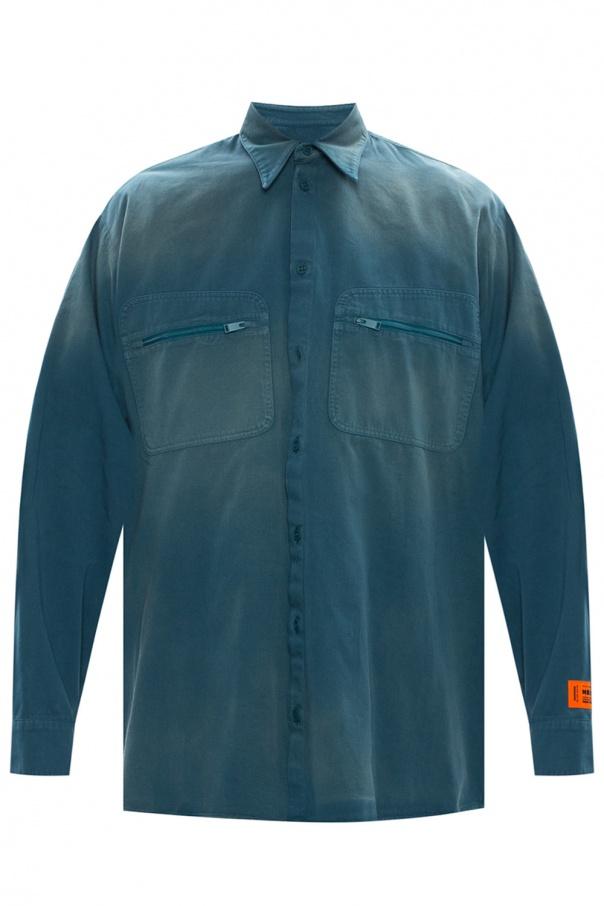 Heron Preston Cotton shirt