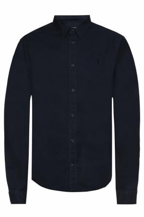 Shirt with logo od AllSaints