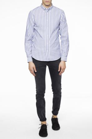 Striped shirt od Acne