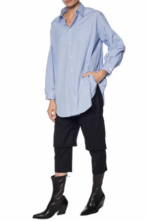Pleated shirt od Junya Watanabe Comme des Garcons