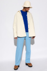 JIL SANDER+ Jacket with collar