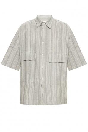Short sleeve shirt od JIL SANDER