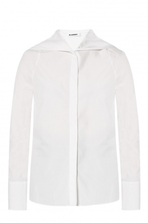 Collared shirt od JIL SANDER