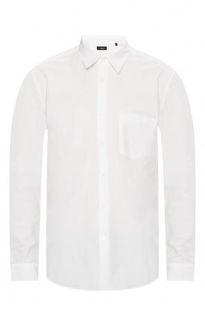 Cotton shirt od Theory