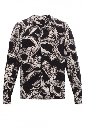 'kahuna' shirt od AllSaints
