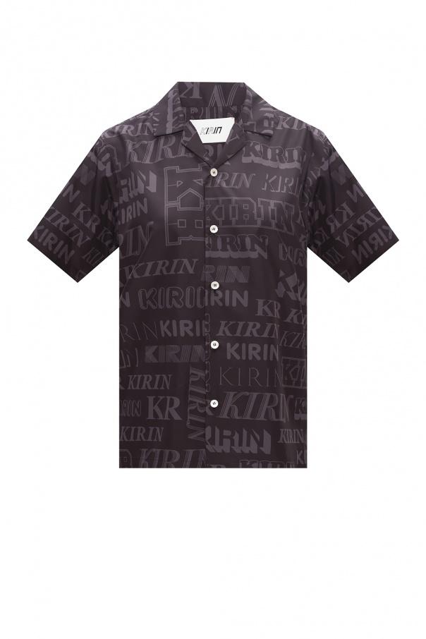Kirin Short sleeve shirt