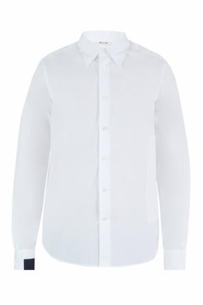 Chest pocket shirt od Marni