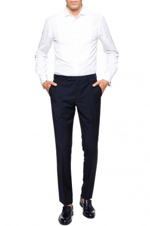 Tuxedo shirt od Paul Smith