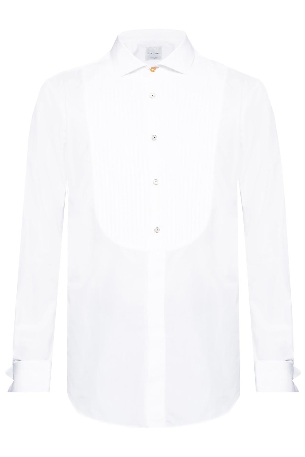 Paul Smith Tuxedo shirt