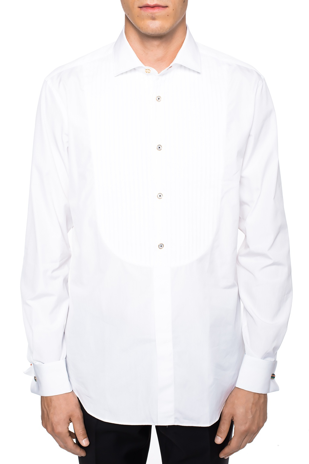 Paul Smith Tuxedo shirt