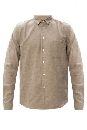 Regular fit shirt od Samsøe Samsøe