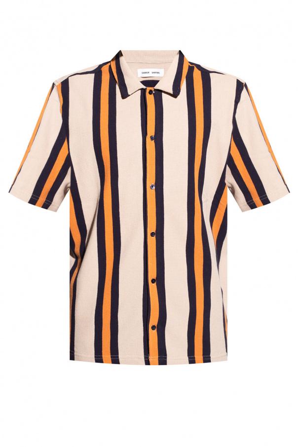 Samsøe Samsøe Short-sleeved shirt