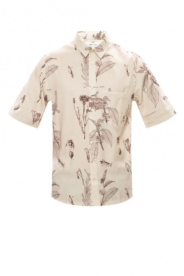 Samsøe Samsøe Printed shirt