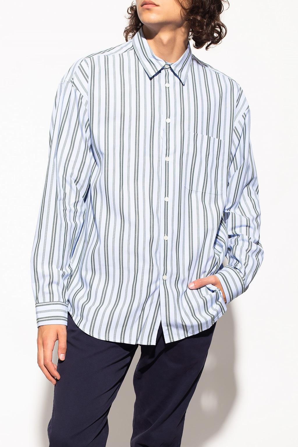 Samsøe Samsøe Shirt from organic cotton