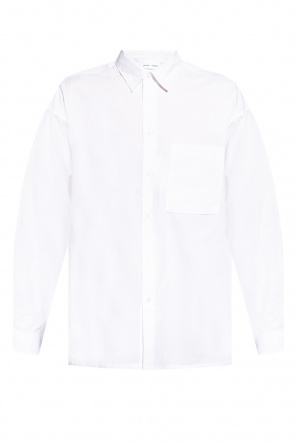 Shirt with pocket od Samsøe Samsøe