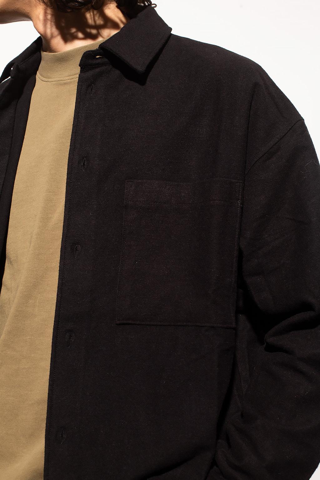 Samsøe Samsøe Shirt with pockets