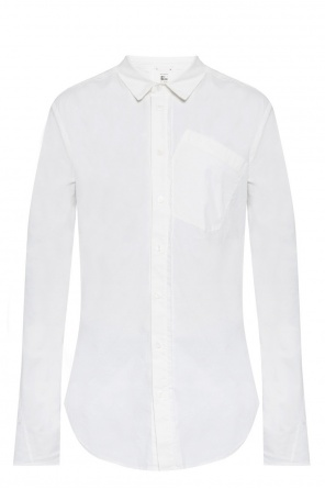 Chest pocket shirt od Lost And Found