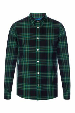 Checked shirt od Paul Smith