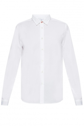 Shirt with long sleeves od Paul Smith