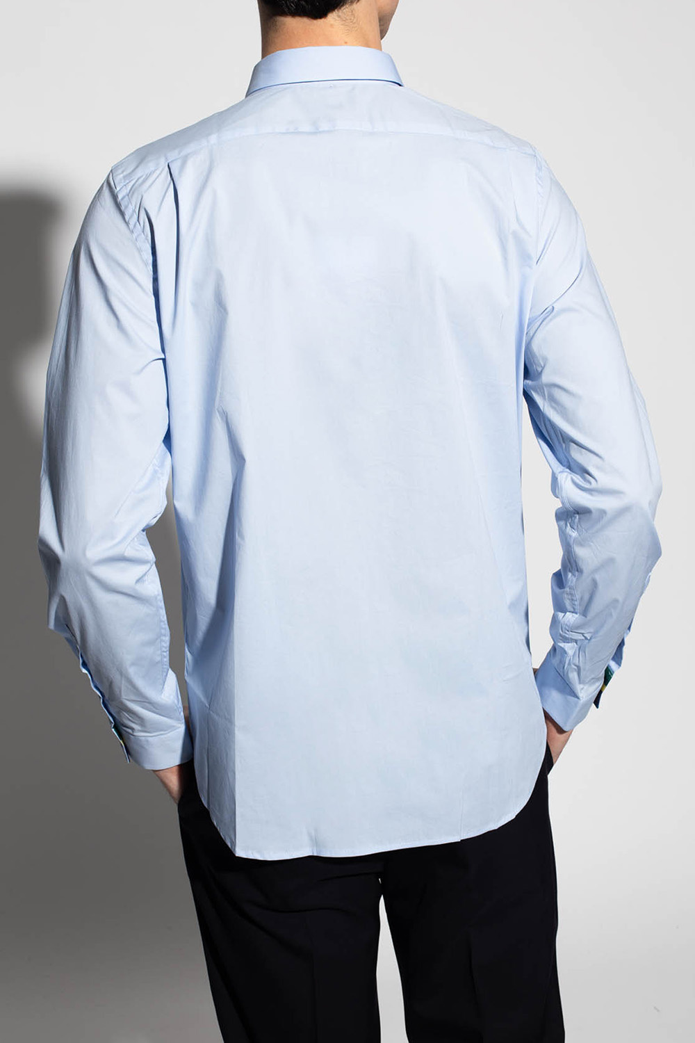 PS Paul Smith Shirt from organic cotton