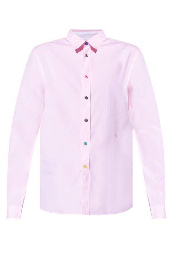 PS Paul Smith Cotton shirt