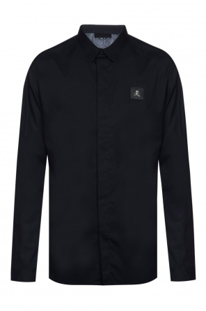 Embroidered shirt od Philipp Plein