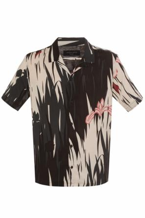 Patterned shirt od AllSaints