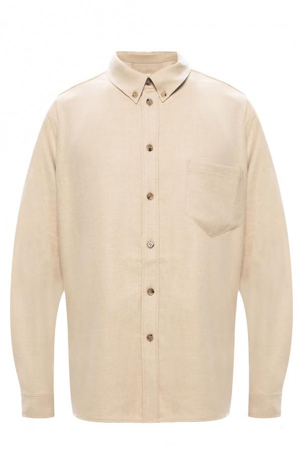 Nanushka Shirt with pocket