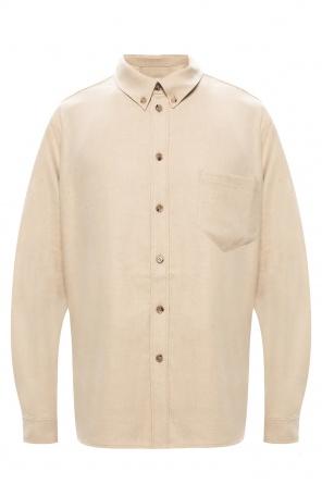 Shirt with pocket od Nanushka
