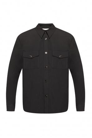 Shirt with pockets od Nanushka