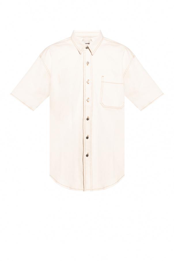 Nanushka Short-sleeved shirt