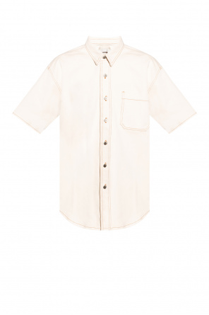 Short-sleeved shirt od Nanushka