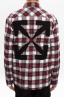Off-White Patterned shirt