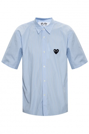 Logo shirt od Comme des Garcons Play