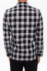 Neil Barrett Checked shirt