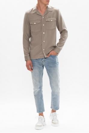 'penang' shirt with pockets od AllSaints