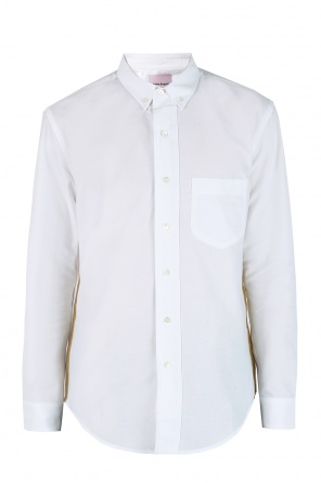 Side-stripe shirt od Palm Angels