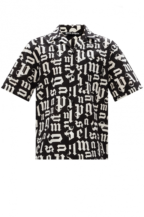 Palm Angels Shirt with logo