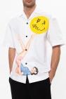 Palm Angels Short-sleeved shirt