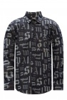 Palm Angels Patterned shirt