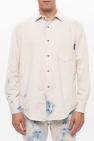 Palm Angels Denim shirt