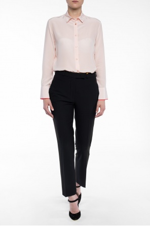 Sheer shirt od Paul Smith
