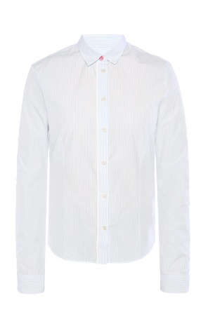 Pinstriped shirt od Paul Smith