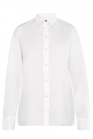 Pleated shirt od Paul Smith